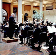 St. Paul Civic Symphony Orchestra in concert